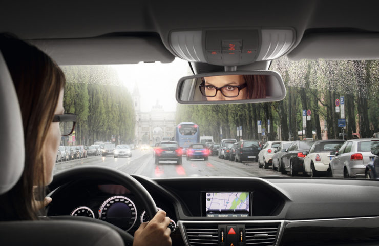 ZEISS DriveSafe Lenses – a more relaxed drive!
